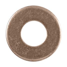 JBM Tools | Zak met 30 koperen ringen voor injectoren - ø16,5x7,5x2 - Mercedes (ref.53464)