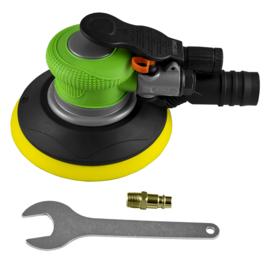 JBM Tools | Pneumatische vlakschuurmachine