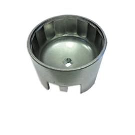 JBM Tools | Doppenset voor trekken van oliefilter 87x16c