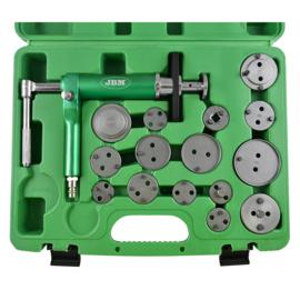 JBM Tools | Remzuiger terugstel gereedschap set | Pneumatisch