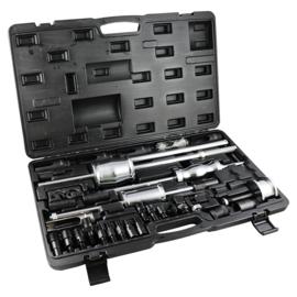 JBM Tools | Professionele set voor het jets-verwijderen