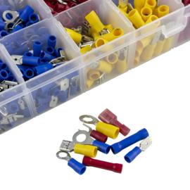 JBM Tools  Assortimentendoos kabelschoen 635 Delig