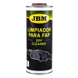 JBM Tools | VLOEIBARE DECARBONIZER