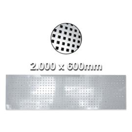 JBM Tools | Wandpaneel 2.000x600mm
