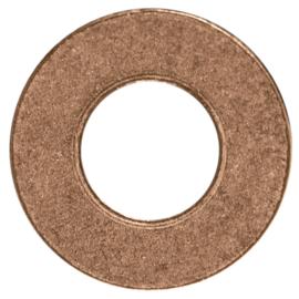 JBM Tools | Zak met 30 koperen ringen voor injectoren - ø15.5x7.5x1 - MAN Rover (ref.53464)