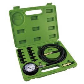 JBM Tools  | Compressiemeter set voor olie