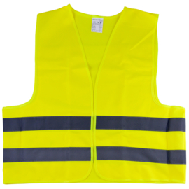 JBM Tools | Vest met verhoogte zichtbaarheid