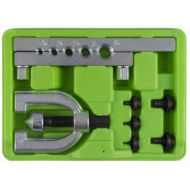 JBM Tools |  Affakkelen/Pijpensnijder gereedschap set | 5 maten