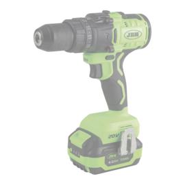 JBM Tools | Boring cartridge voor spr. 60006