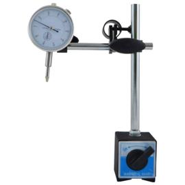 JBM Tools | Dieptemeter met magnetische statief