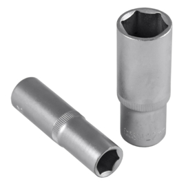 "JBM Tools  |  1/2"", 6-PUNT SOCKET, 14MM (75MML)"