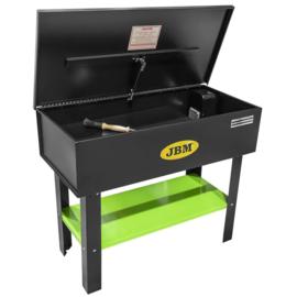JBM Tools | ONDERDELEN REINIGINGSMACHINE 150L
