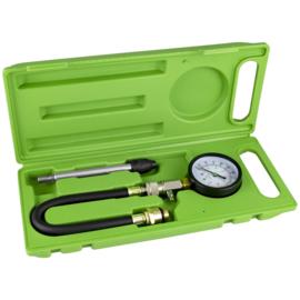 JBM Tools |  Compressiemeter set voor motorcilinders benzine