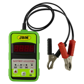 JBM Tools | DIGITALE ACCU-TESTER