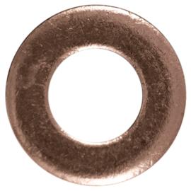 JBM Tools | Zak met 30 koperen ringen voor injectoren - ø13,7x7,3x3 - Kia (ref.53464)