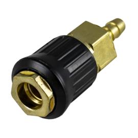JBM Tools | Snelkoppeling met veiligheidsslot - slangverbinding m8