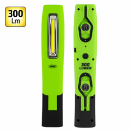 JBM Tools | Led draagbare licht met magnetische flexibele basis