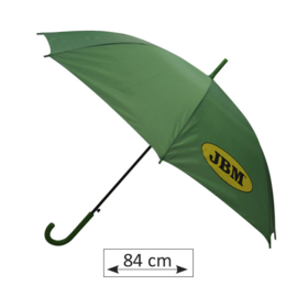 JBM Tools | Paraplu met jbm-logo