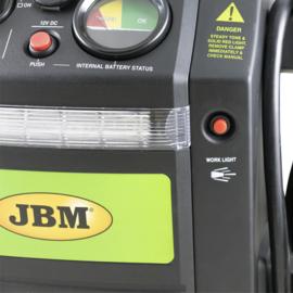JBM Tools | START-OPLADER INRICHTING 12/24V