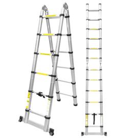 JBM Tools | Multi-functie ladder
