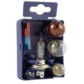 JBM Tools | Mini set van lampen h7