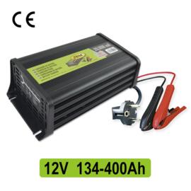 JBM Tools | Batterijoplader 12v 134-400 ah