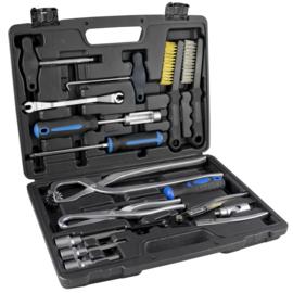 JBM Tools | Set voor onderhoud / reparatie van remmen