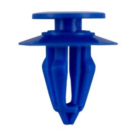 JBM Tools | SET VAN 50 PLASTIC KLEMMEN VOOR 52898