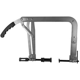 JBM Tools | Compressor set voor klepveren 45-145 mm