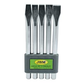 JBM Tools | Lange beitelset