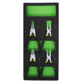JBM Tools | Tangen set 4-Delig