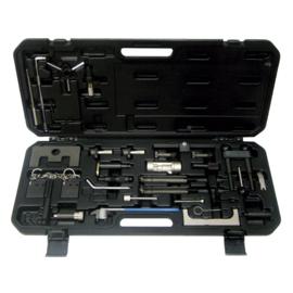 JBM Tools | GEREEDSCHAP SET VOOR TANDRIEMAANPASSING VOOR SEAT, AUDI, VAG, SKODA