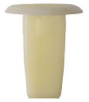 JBM Tools | SET VAN 6 PLASTIC KLEMMEN VOOR 52895