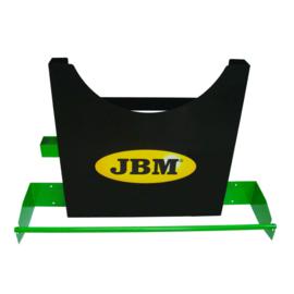 JBM Tools | STAND VOOR ZETELDEKKINGEN, AFDEKKING VOOR STUURWIEL, VOETMAT
