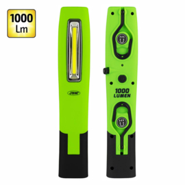 JBM Tools | Led werklamp | Magnetisch | 1000lm