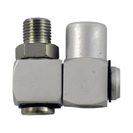 JBM Tools | Draaibare adapter 1/4'