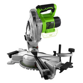 JBM Tools | BRUSHLESS MITER SAW