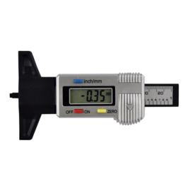 JBM Tools | Loopvlak diepte digitale meter
