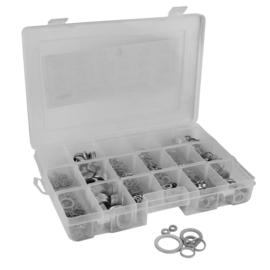 JBM Tools | Carrosserie ringen assortiment | 900-Delig