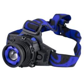 JBM Tools | Hoofdlamp Led verlichting | 350 Lumen (3-5 watt) | Werklamp
