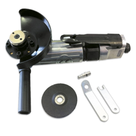 JBM Tools | Pneumatische hoekpolijstmachine