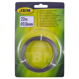 JBM Tools   Draad voor verwijderen van voorruit