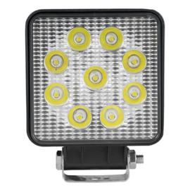 JBM Tools | Werken led lamp spotlight