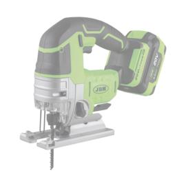 JBM Tools | Lager voor ref. 60010