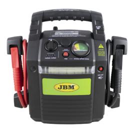 JBM Tools | START-OPLADER INRICHTING 12V