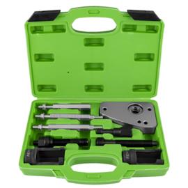JBM Tools | Injector puller set (citroën, peugeot)