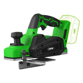 JBM Tools | BRUSHLESS PLANER