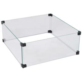 Cozy Living Glasset 52x52x21 cm