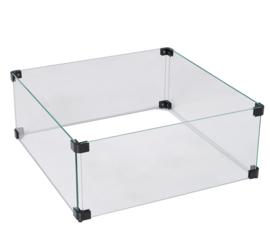Cozy Living Glasset 57x57x21 cm