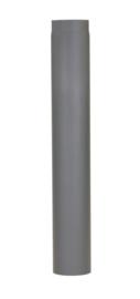Rechte kachelpijp D 150mm / 1000mm
